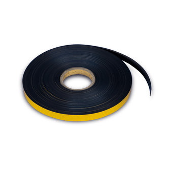 ROLLS OF MAGNETIC TAPES