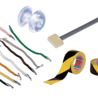 ACCESSORIES FOR SAFETY PRODUCTS