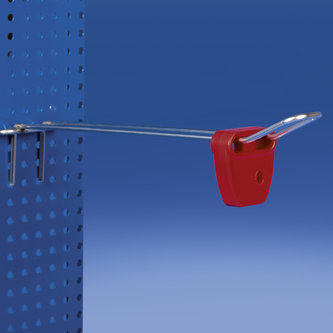ANTI-THEFT SYSTEMS FOR DOUBLE AND SIMPLE PRONGS