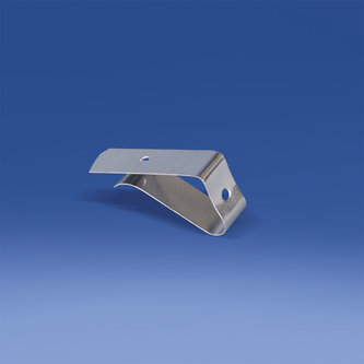 SHELF EDGE CLIP